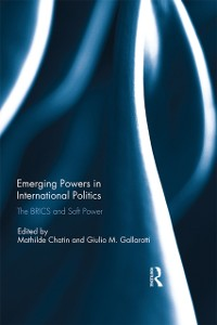 Cover Emerging Powers in International Politics