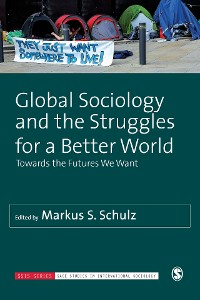 Cover Global Sociology and the Struggles for a Better World