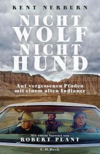 Cover Nicht Wolf nicht Hund
