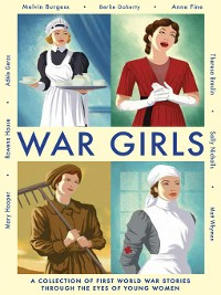 Cover War Girls