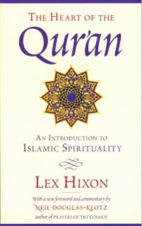 Cover Heart of the Qur'an