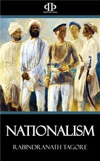Cover Nationalism
