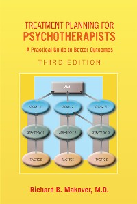 Cover Treatment Planning for Psychotherapists