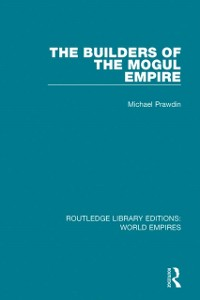 Cover Builders of the Mogul Empire