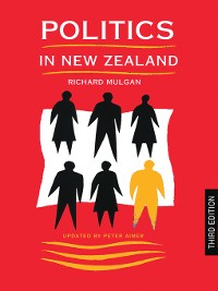 Cover Politics in New Zealand