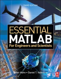 Cover Essential MATLAB for Engineers and Scientists