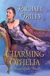 Cover Charming Ophelia