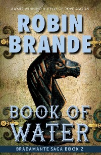 Cover Book of Water