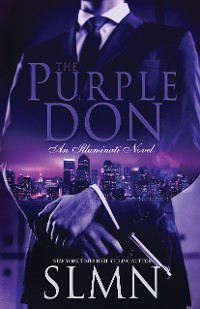 Cover The Purple Don