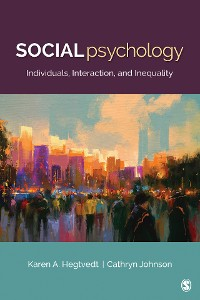 Cover Social Psychology