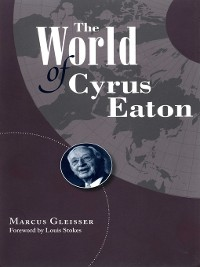 Cover The World of Cyrus Eaton