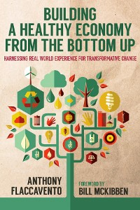 Cover Building a Healthy Economy from the Bottom Up