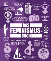 Cover Big Ideas. Das Feminismus-Buch