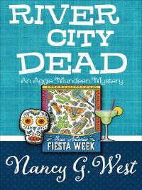 Cover River City Dead