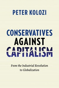 Cover Conservatives Against Capitalism