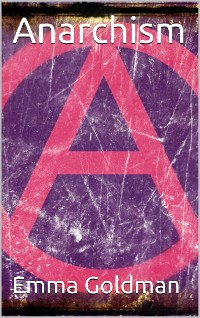 Cover Anarchism