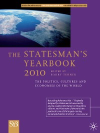 Cover The Statesman's Yearbook 2010