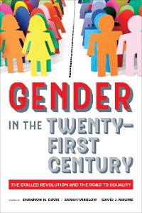 Cover Gender in the Twenty-First Century