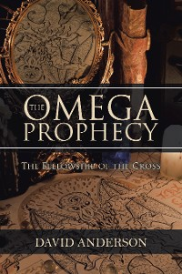 Cover The Omega Prophecy