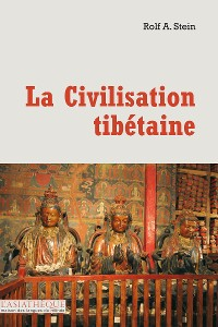Cover La civilisation tibétaine
