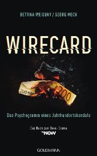Cover Wirecard