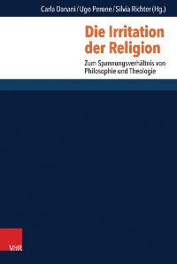 Cover Die Irritation der Religion