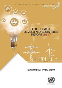 Cover The Least Developed Countries Report 2017