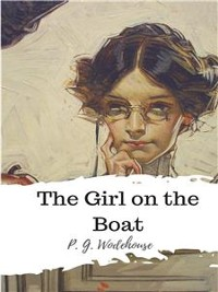 Cover The Girl on the Boat