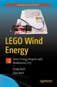 Cover LEGO Wind Energy