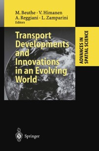Cover Transport Developments and Innovations in an Evolving World