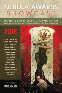 Cover Nebula Awards Showcase 2018