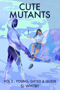 Cover Cute Mutants Vol 2
