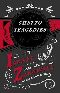 Cover Ghetto Tragedies