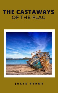 Cover The Castaways of the Flag
