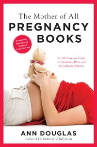 Cover Mother Of All Pregnancy Books 3rd Edition