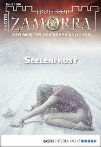 Cover Professor Zamorra - Folge 1065