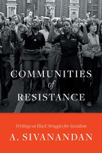 Cover Communities of Resistance