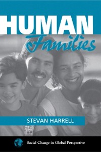 Cover Human Families