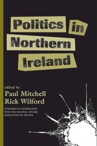 Cover Politics In Northern Ireland
