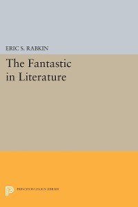 Cover The Fantastic in Literature