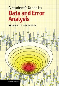 Cover Student's Guide to Data and Error Analysis
