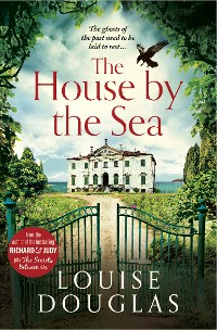 Cover The House by the Sea