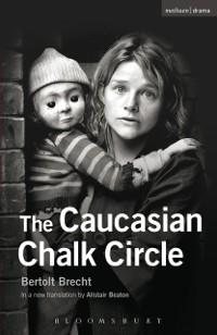 Cover Caucasian Chalk Circle