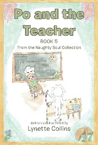 Cover Po and the Teacher