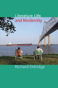 Cover Literature, Life, and Modernity