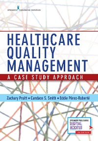 Cover Healthcare Quality Management
