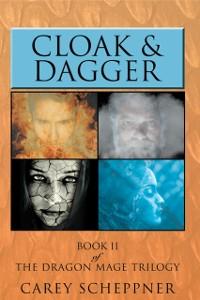Cover Cloak & Dagger