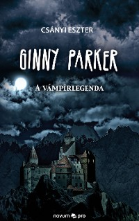 Cover Ginny Parker