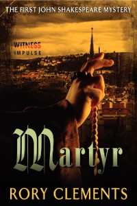 Cover Martyr