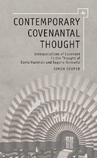 Cover Contemporary Covenantal Thought